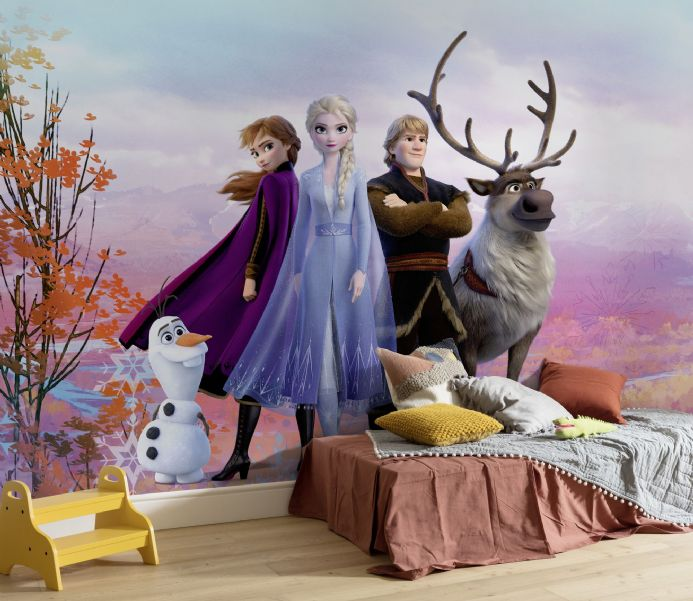 Frozen 2 photo wallpapers | Buy it now